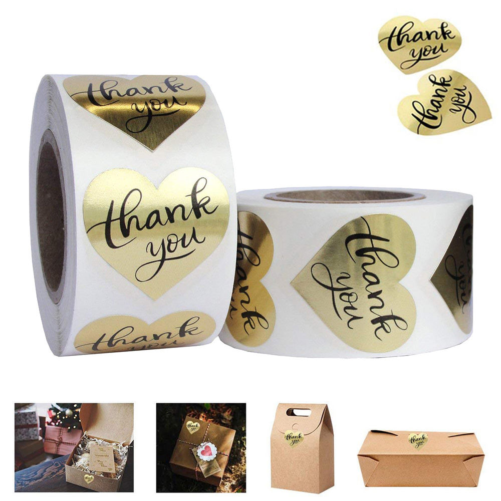 Foil Roll Stickers   Embossed Foil Roll Stickers Printing