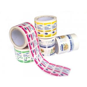 Wholesale roll stickers