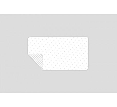 Rectangular Paper Labels