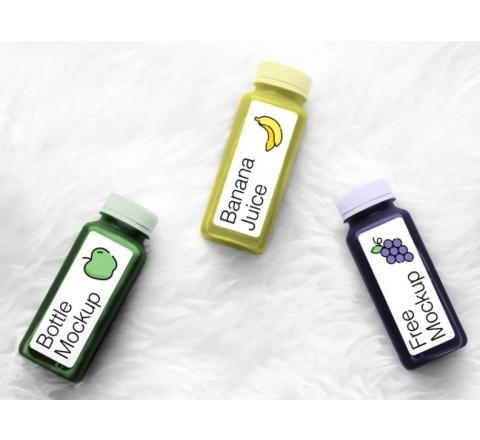Square Beverage Labels